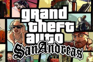 Portada GTA San Andreas Foto:Rockstar Games. Imagen Por: