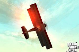 Pueden conducir una avioneta Foto:Rockstar Games. Imagen Por: