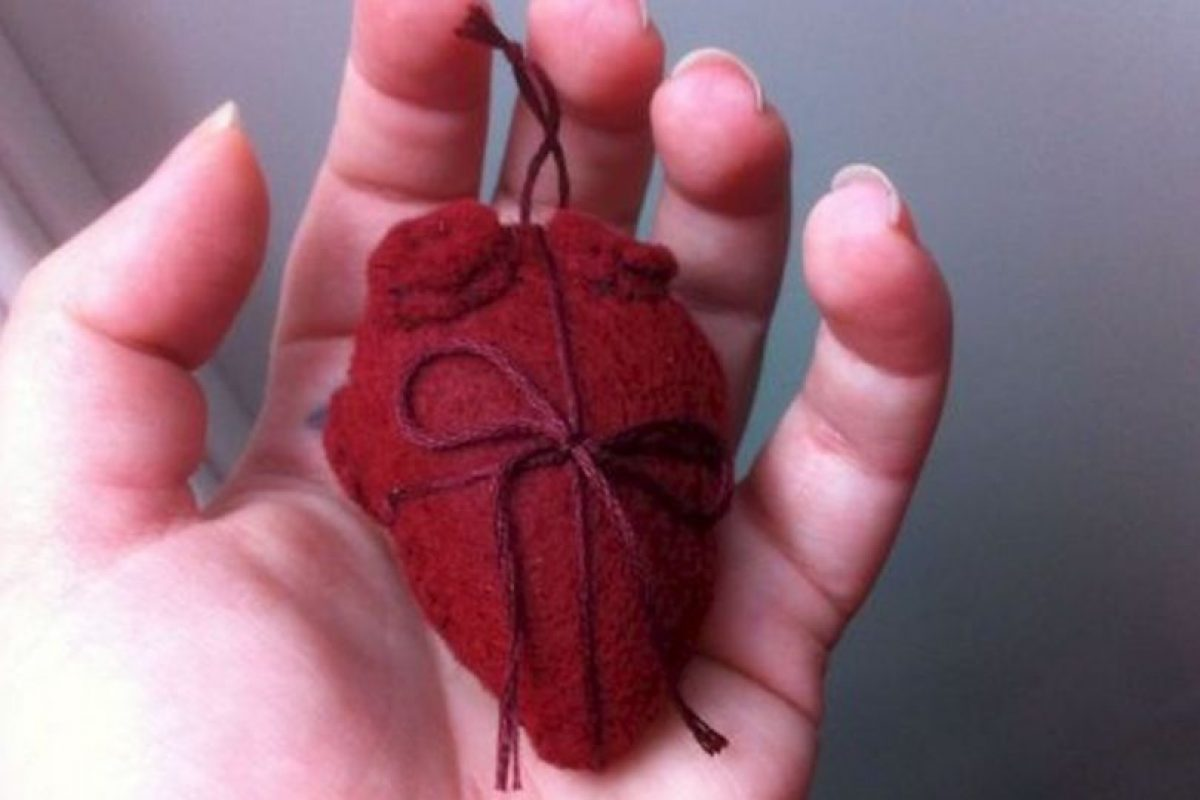 Cuidar el corazón es cuidar la vida. Foto:Flickr. Imagen Por: