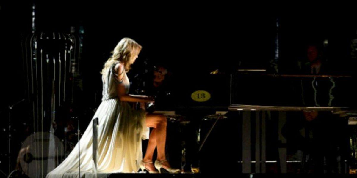 Los mejores vines de Taylor Swift en los premios Grammy