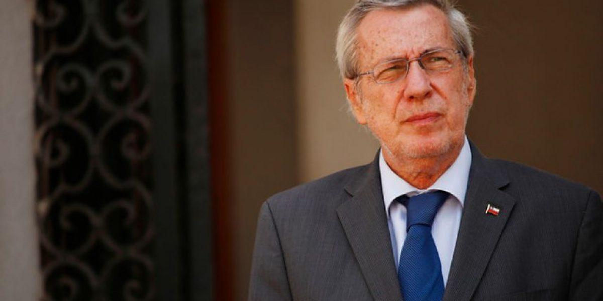 Agente chileno tras fallo de La Haya: