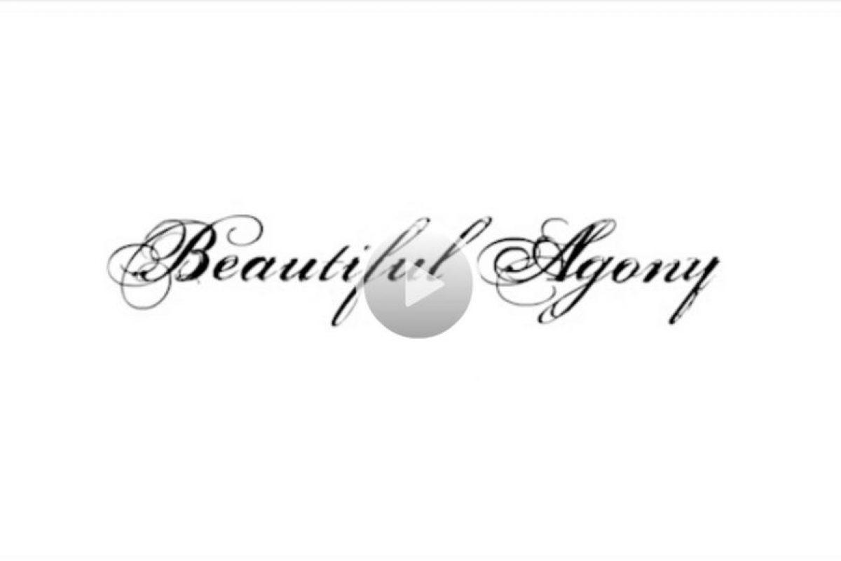 Foto:beautifulagony.com. Imagen Por: