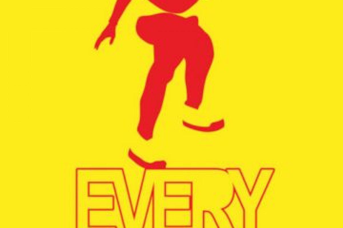 Incluso tiene su propia canción: Everyday i'm chapulin Foto:tumblr.com. Imagen Por: