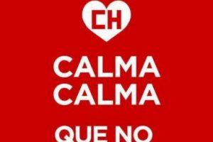 """""""Que no panda el cúnico"""" es el """"Keep Calm"""" mexicano Foto:tumblr.com. Imagen Por:"""