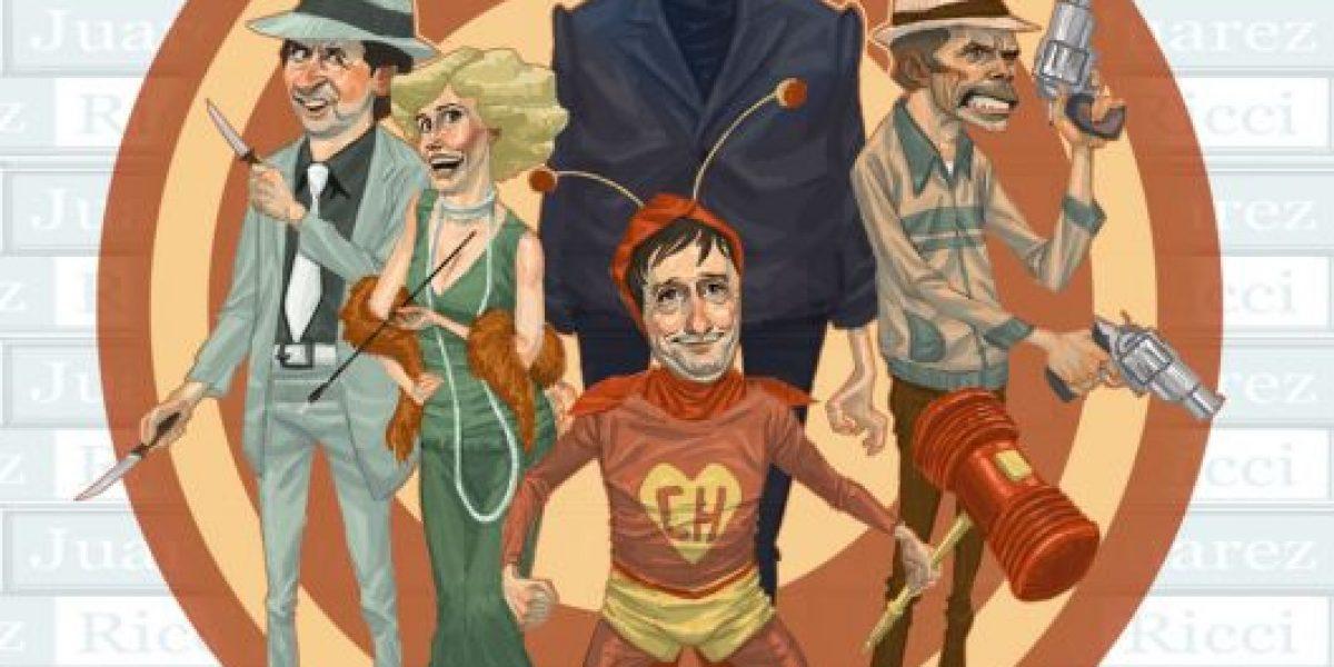 Las 20 razones por las cuales el Chapulín Colorado es el mejor de los superhéroes