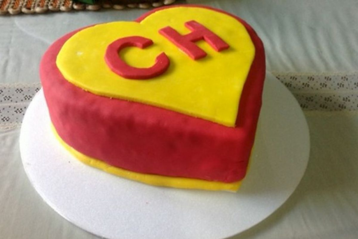 Si Doña Cleotilde le hiciera un pastel, seguramente se hubiera visto así. Foto:tumblr.com. Imagen Por: