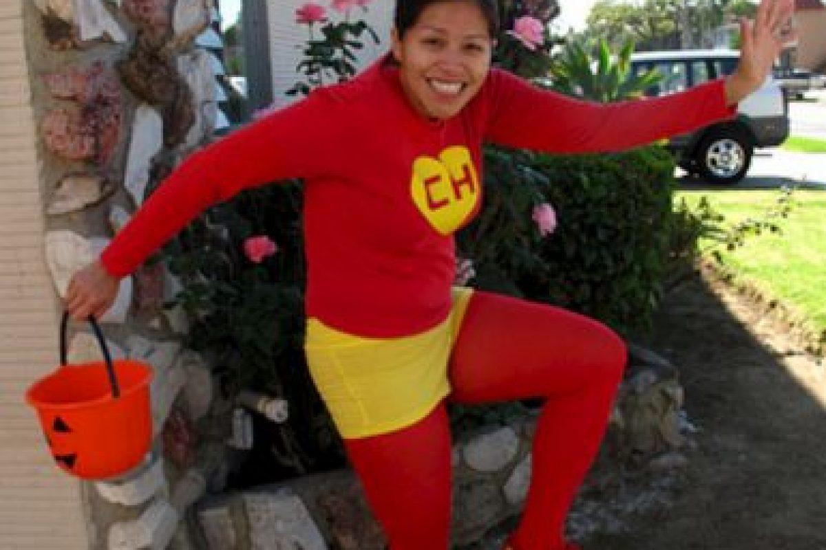 Incluso hay quienes celebran Halloween vestidas como él Foto:tumblr.com. Imagen Por: