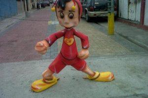 Existen diversas muestras de cariño hacia tan célebre personaje Foto:tumblr.com. Imagen Por: