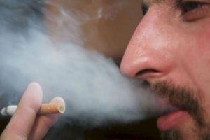 ¿Cuántos cigarrillos fuman al día? Foto:getty images. Imagen Por: