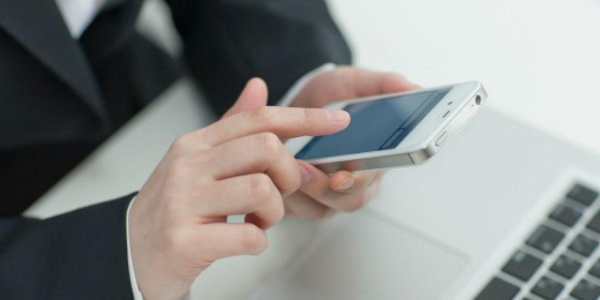 Ventas de smartphones siguen rompiendo récords en el mundo