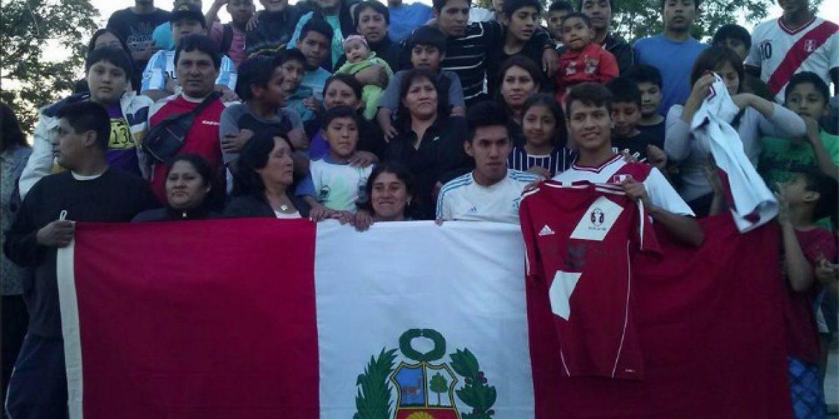 Estos son los nuevos cuatro equipos que tiene el fútbol chileno