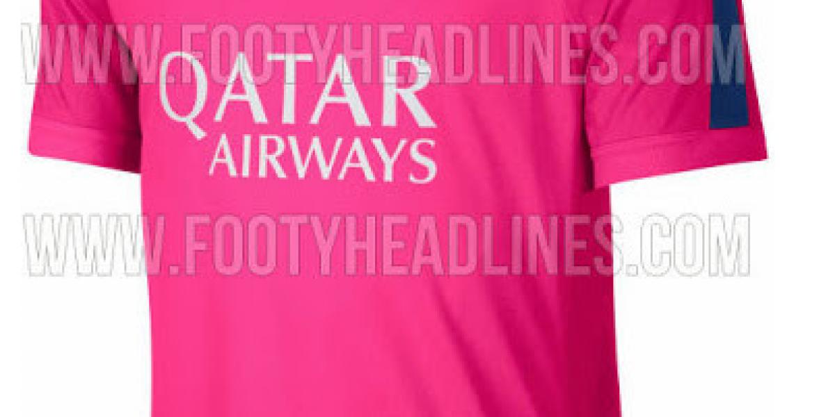 ¿Será así? La llamativa camiseta de entrenamiento que tendría el Barça la próxima temporada