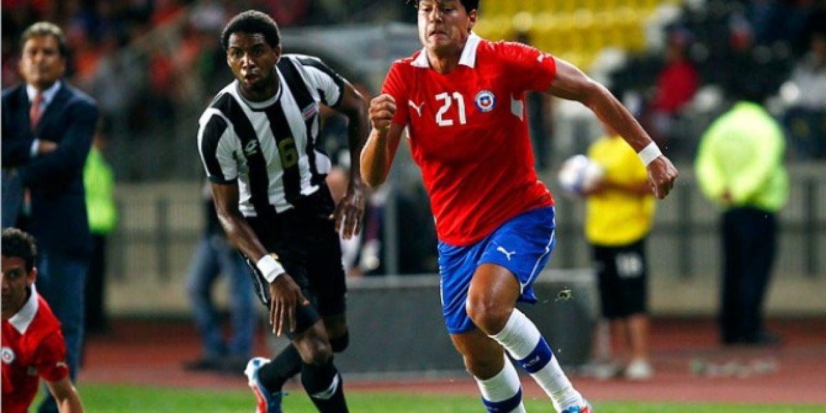 ¿Miiko Albornoz futuro compañero de Alexis en Barcelona?