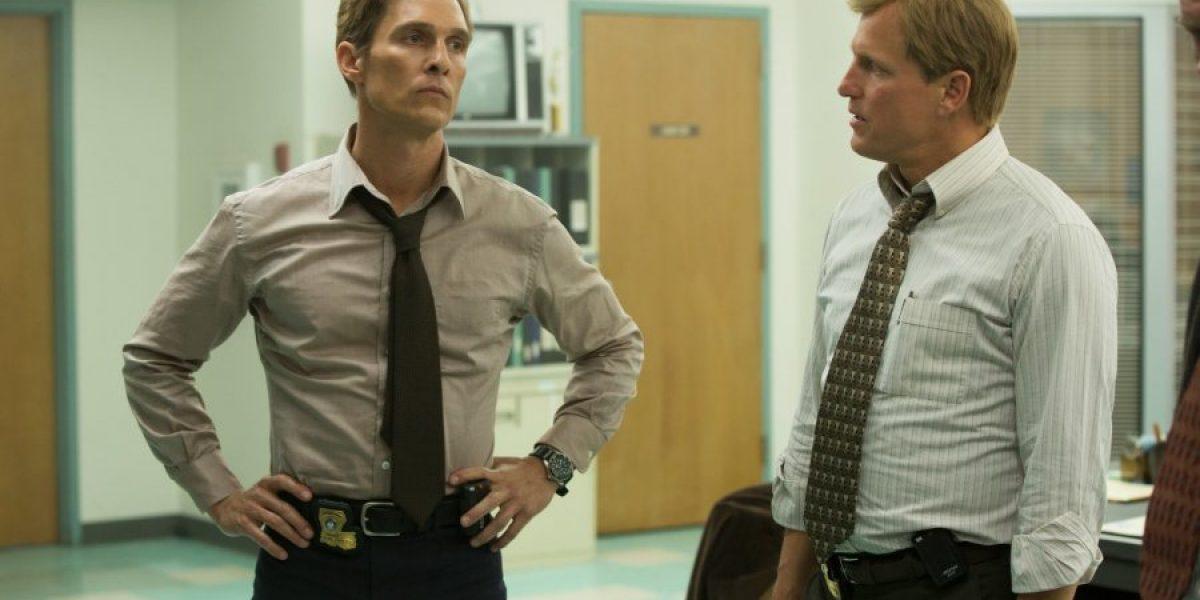 Columna de @Televisivamente: ¿Es True Detective la mejor serie del momento?