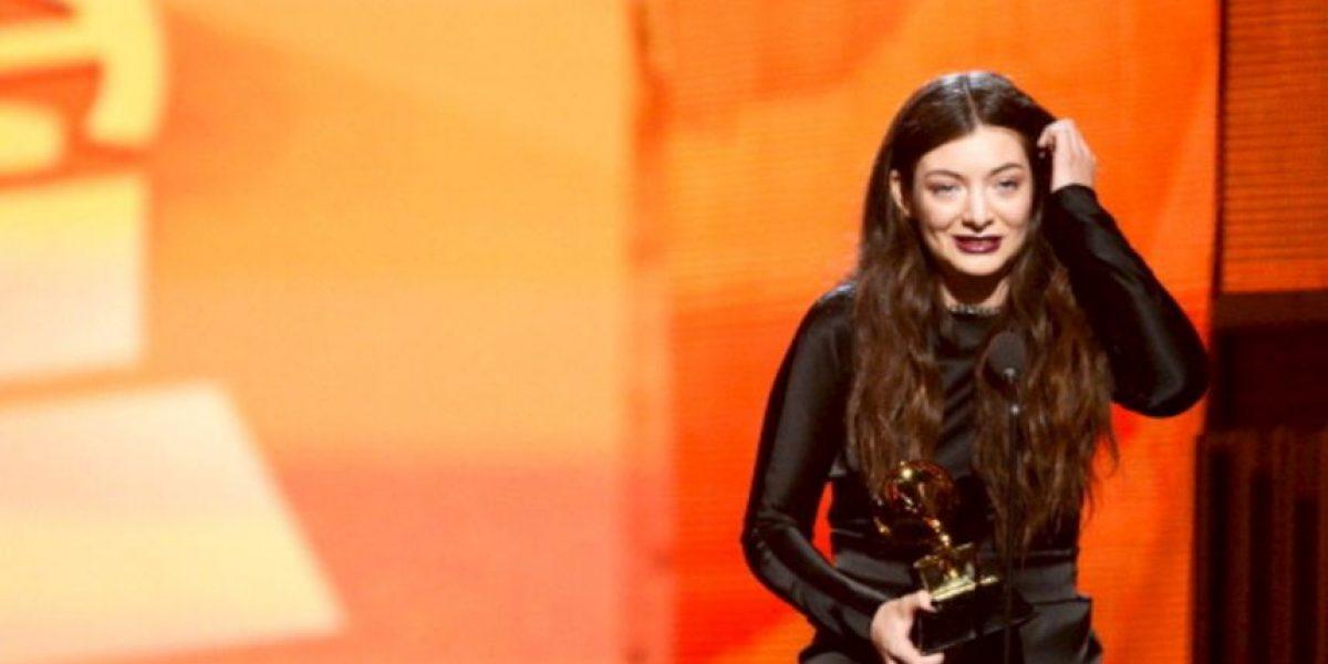 No paran los comentarios en Twitter respecto a la participación de Lorde en los Grammy