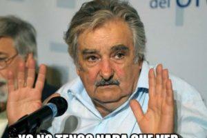 José Mujica, presidente de Uruguay. Foto:Facebook. Imagen Por: