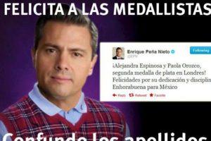 Enrique Peña Nieto, presidente de México. Foto:Facebook. Imagen Por: