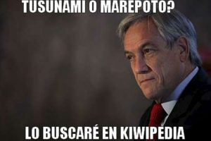 Sebastián Piñera, Presidente de Chile. Foto:Facebook. Imagen Por: