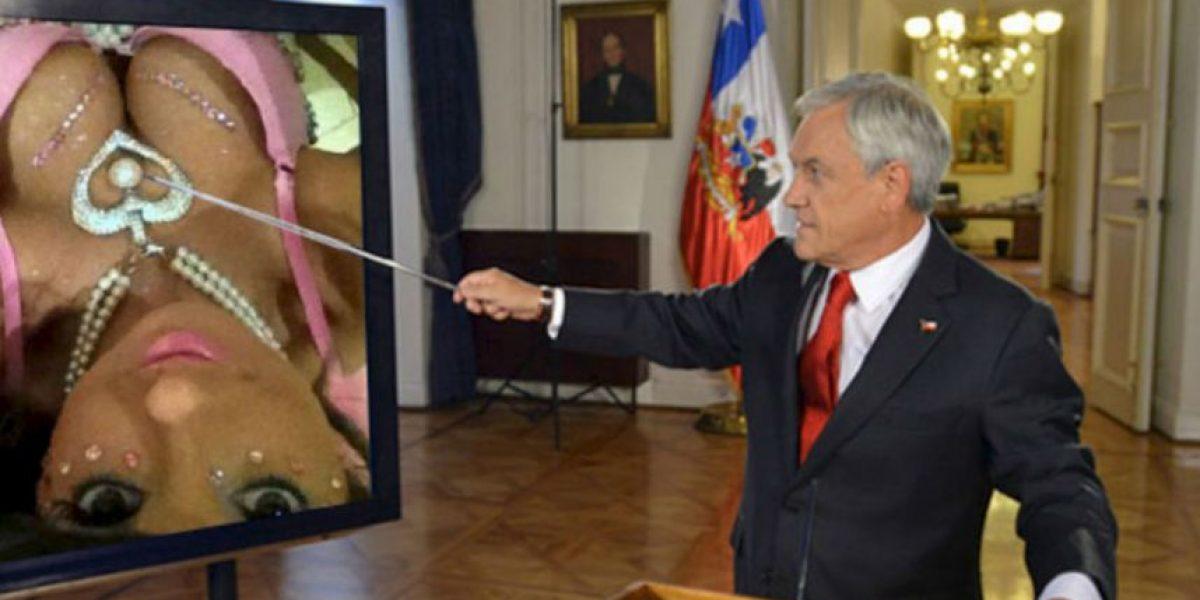 Los presidentes de América Latina más 'trolleados