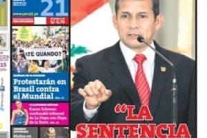 Perú 21. Imagen Por: