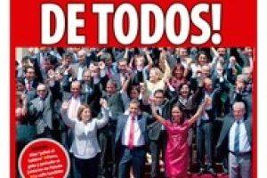 Diario 16. Imagen Por:
