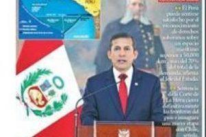 El Peruano. Imagen Por: