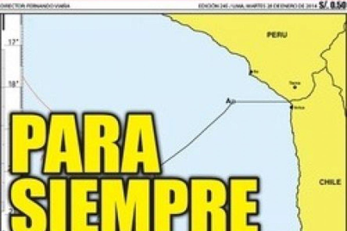 El Diario de Hoy. Imagen Por: