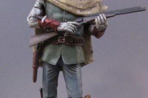 Bob A. Ford – Típico cazador del viejo oeste. Vende sus servicios a cualquiera. Foto:sillof.com. Imagen Por: