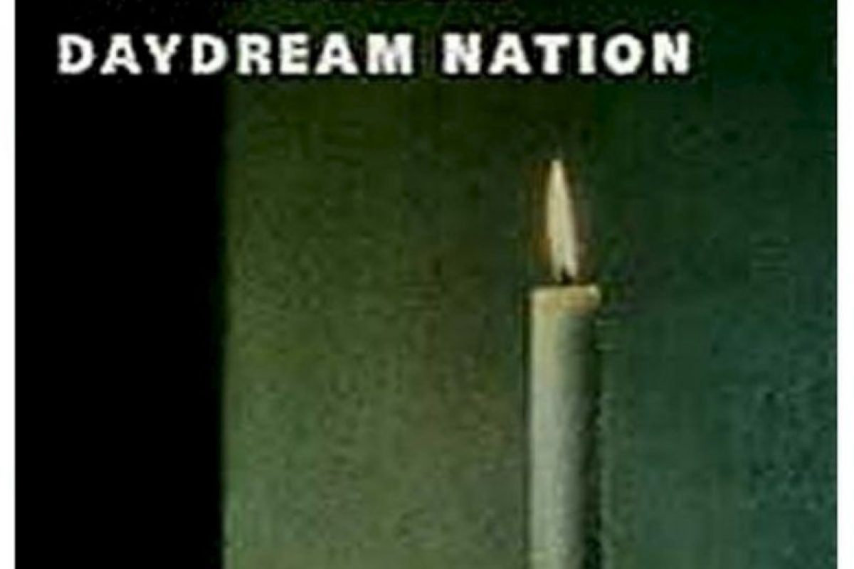 "Sonic Youth, ""Daydream Nation"" Foto: google.com. Imagen Por:"