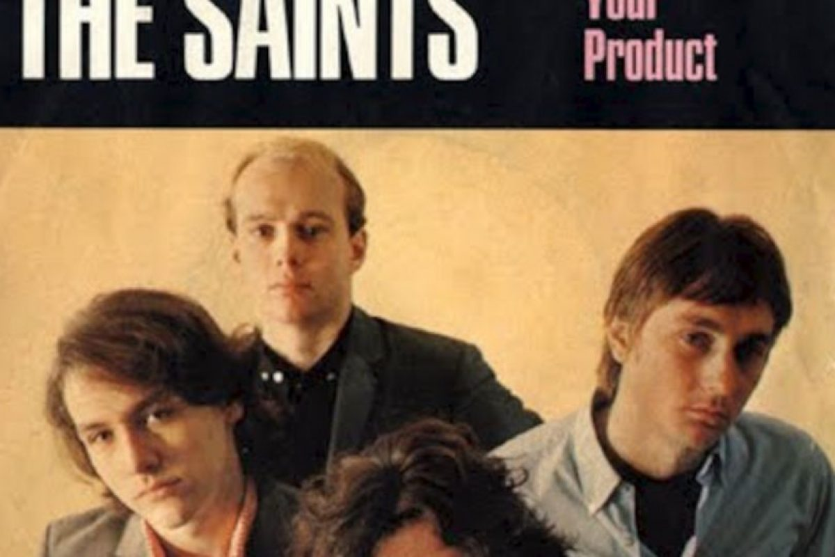 "The Saints, ""Know Your Product"" Foto: google.com. Imagen Por:"
