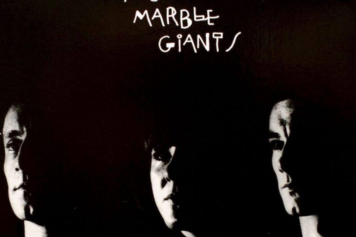 "Young Marble Giants, ""Colossal Youth"" Foto: google.com. Imagen Por:"