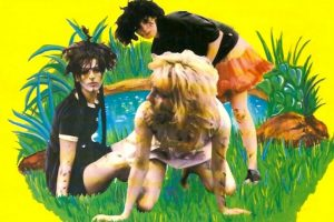 "The Slits, ""Typical Girls"" Foto: google.com. Imagen Por:"