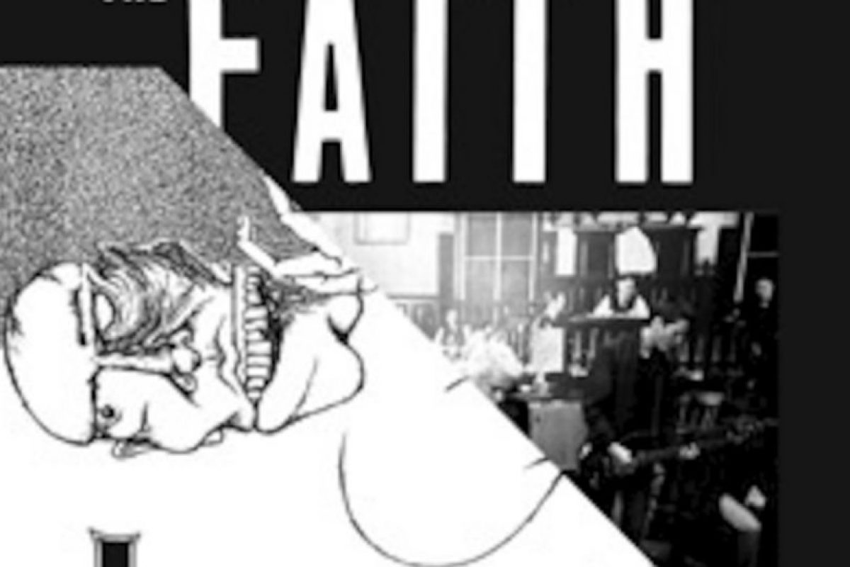 "The Faith/Void, ""Split EP"" Foto: google.com. Imagen Por:"