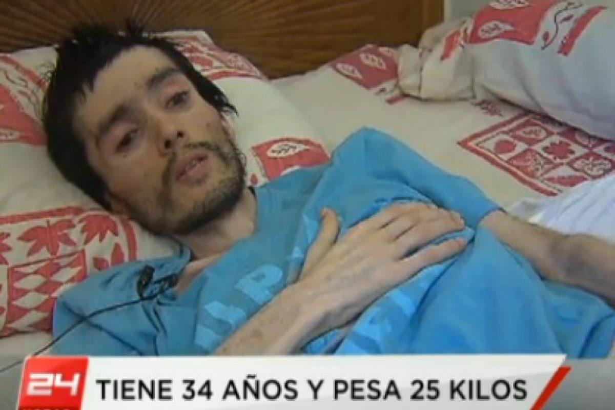 Foto:Captura Pantalla TVN. Imagen Por: