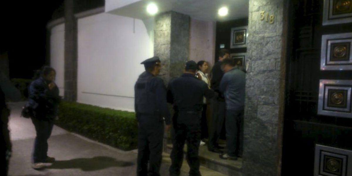 No le simpatizan: ladrones intentan robar casa de Chespirito