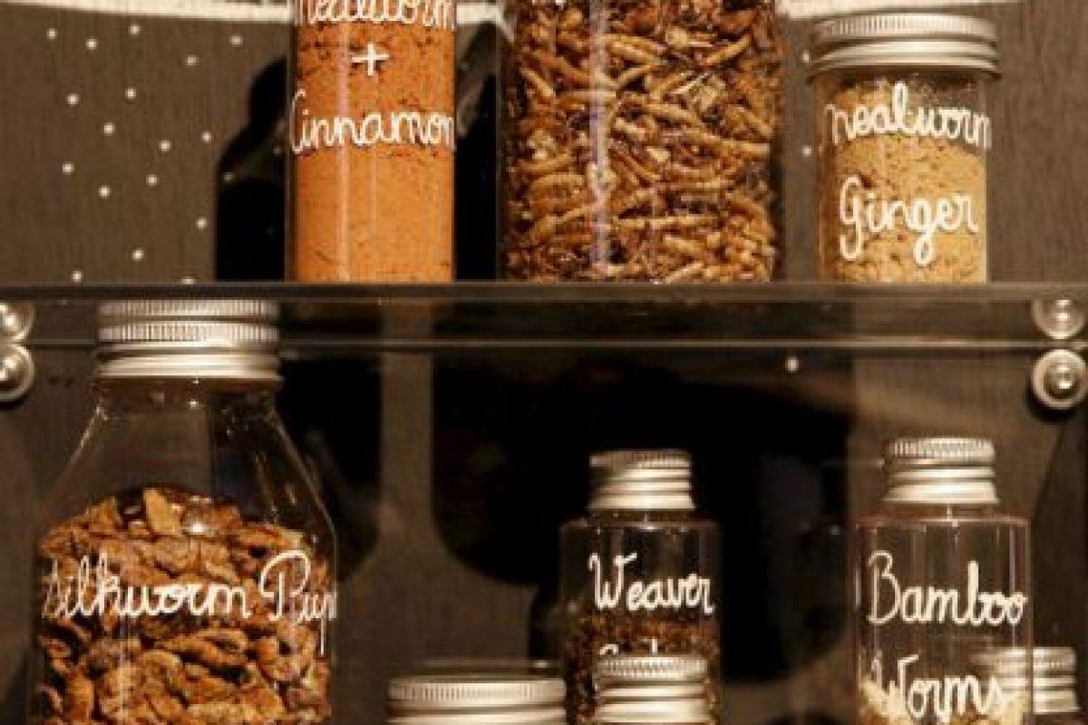 Un ingrediente puede modificar todo el sabor. Foto:getty images. Imagen Por: