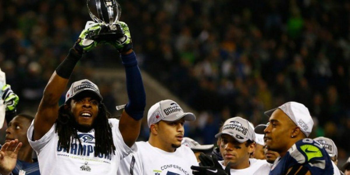 Los Broncos, Seahawks y los millones del Super Bowl 2014