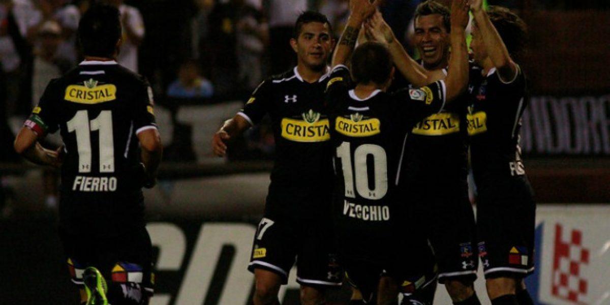 Pavez asume el favoritismo de Colo Colo: