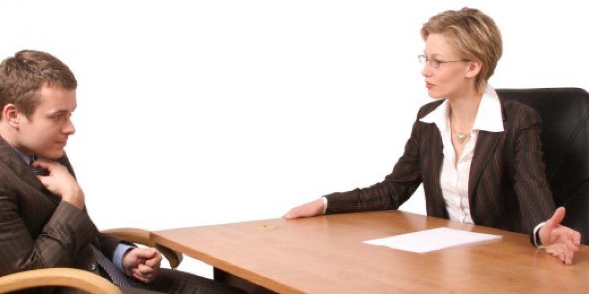 Top ten de las preguntas más insólitas hechas en entrevistas de trabajo