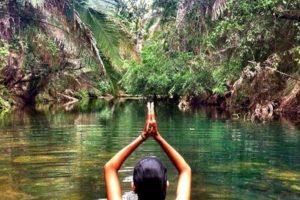 La meditación ayuda a relajarse. Foto:Tumblr.com. Imagen Por: