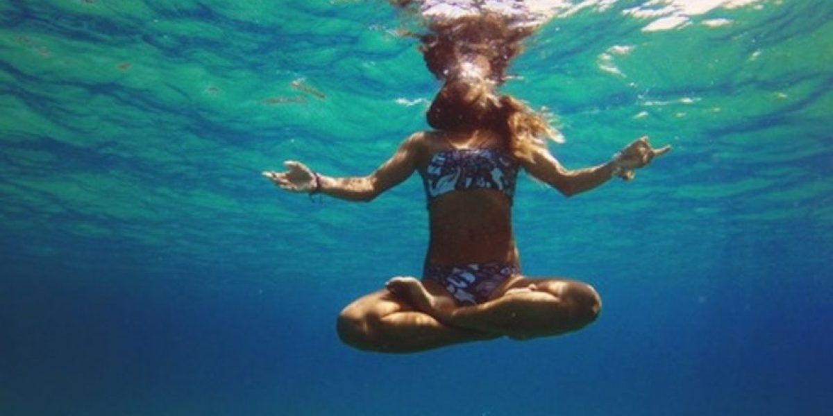 Cinco apps gratis para comenzar a meditar