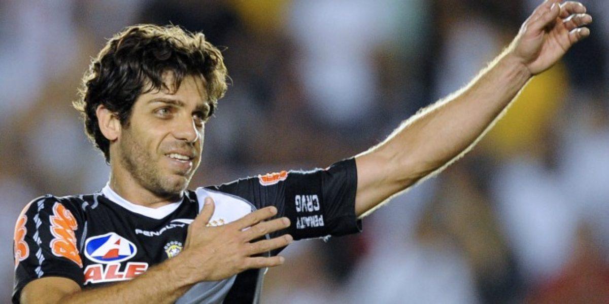 El adiós del rey de los tiros libres: Juninho Pernambucano se retira del fútbol