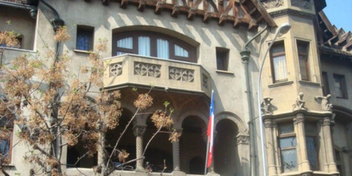 Columna de Colo Colo: Cienfuegos 41