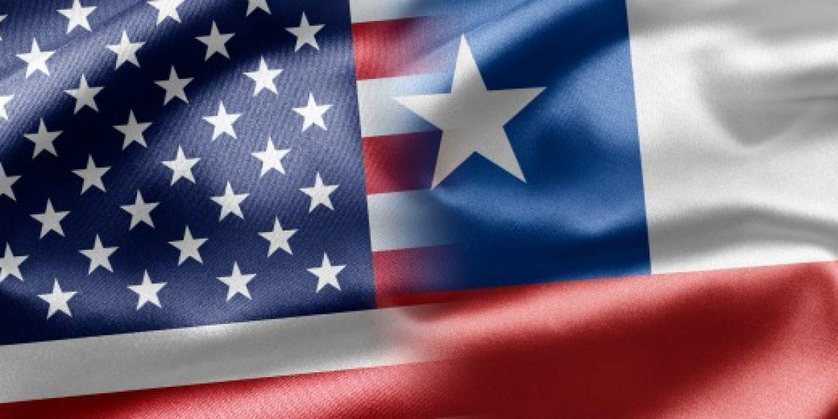 Comercio entre Chile y EE.UU. se triplica a diez años del TLC