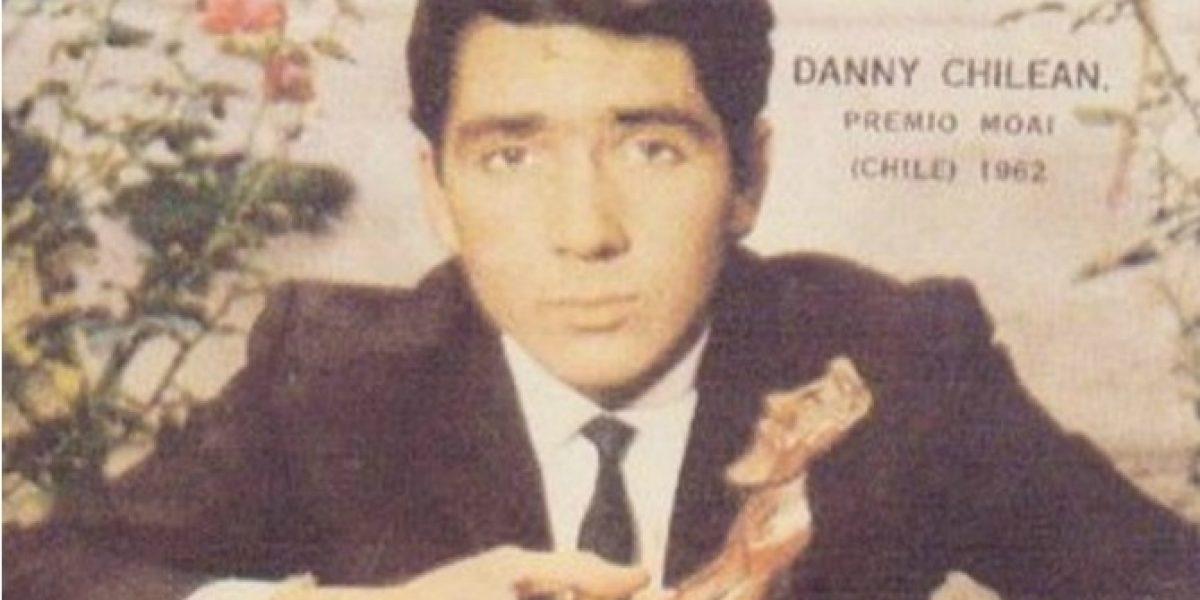 Muere a los 72 años Danny Chilean, músico emblema de la Nueva Ola