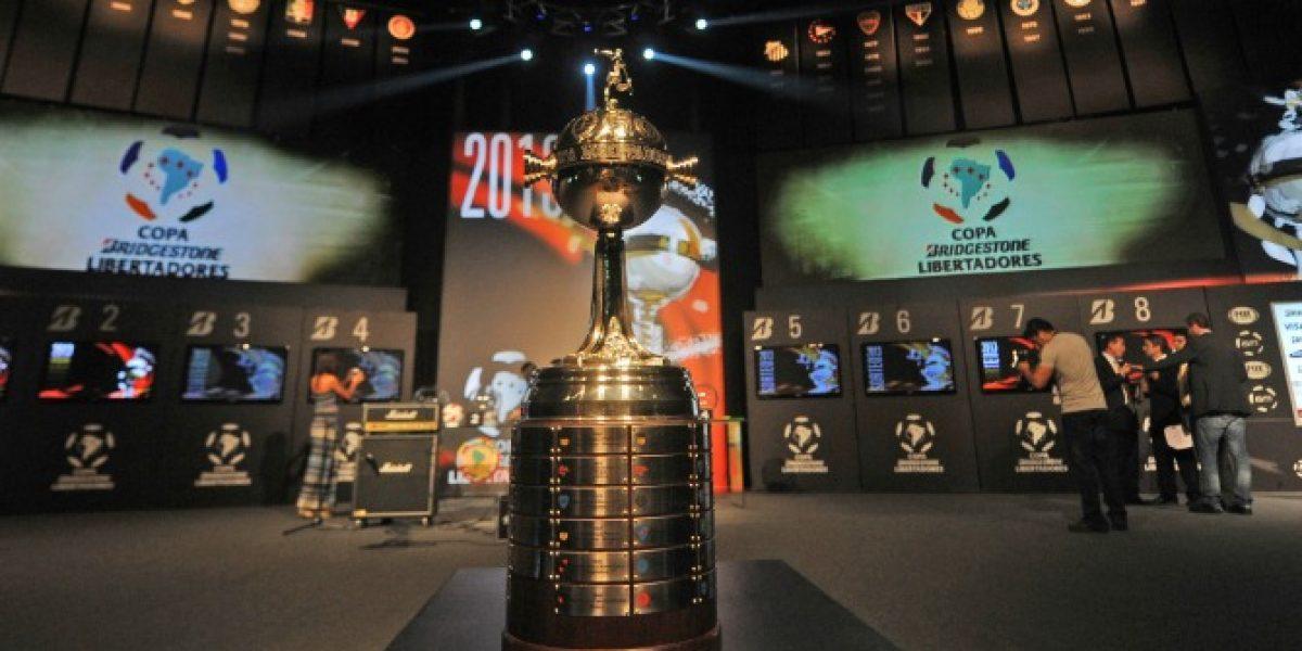 Conmebol realiza prohibiciones a clubes e hinchas para la Copa Libertadores