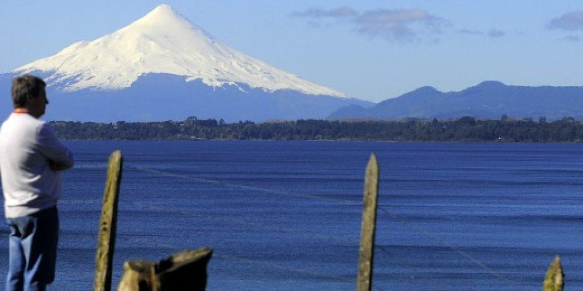 Los secretos que se esconden en el lago Llanquihue