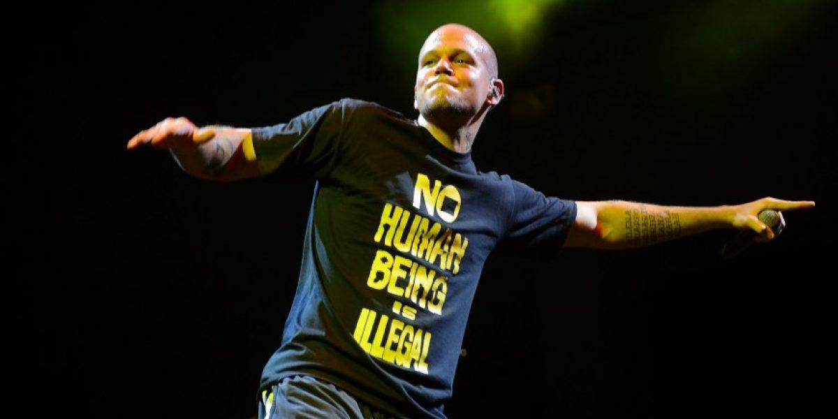 Calle 13 suma nuevo show en la Quinta Vergara
