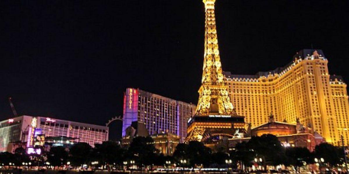 Galería: ¿quién dijo que la torre Eiffel solo estaba en París?