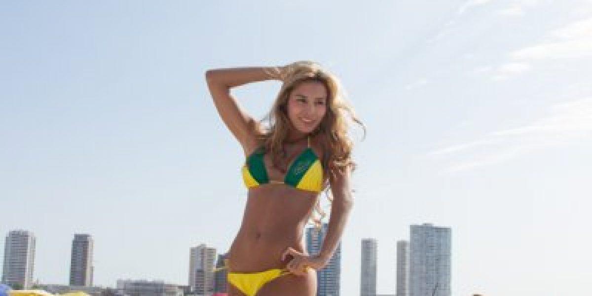 ¡Se viene el verano! recuerda a las colombianas sexies que adornaron la temporada estival